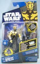 Star Wars (The Clone Wars) - Hasbro - Savage Opress