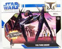 Star Wars (The Clone Wars) - Hasbro - Vulture Droid