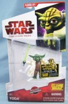 Star Wars (The Clone Wars) - Hasbro - Yoda