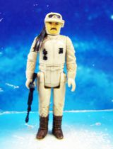 Star Wars (The Empire strikes back) - Kenner - Rebel Commander Hoth (brown)