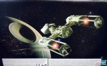 Star Wars (The Power of the Force) - Hasbro - Y-wing Fighter & Pilot