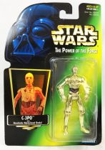Star Wars (The Power of the Force) - Kenner - C-3PO