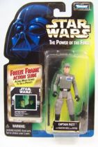 Star Wars (The Power of the Force) - Kenner - Captain Piett
