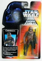Star Wars (The Power of the Force) - Kenner - Chewbacca