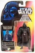 Star Wars (The Power of the Force) - Kenner - Darth Vader 01