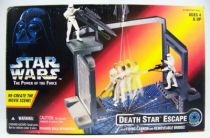 Star Wars (The Power of the Force) - Kenner - Death Star Escape 01