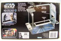 Star Wars (The Power of the Force) - Kenner - Death Star Escape 04