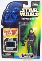 Star Wars (The Power of the Force) - Kenner - Death Star Trooper