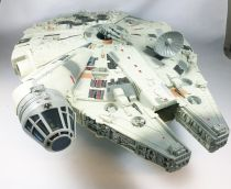Star Wars (The Power of the Force) - Kenner - Electronic Millennium Falcon (loose)