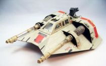 Star Wars (The Power of the Force) - Kenner - Electronic Rebel Snowspeeder (occasion) 01