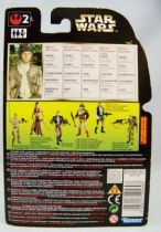 Star Wars (The Power of the Force) - Kenner - Endor Rebel Soldier 02