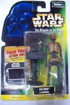 Star Wars (The Power of the Force) - Kenner - EV-9D9
