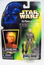 Star Wars (The Power of the Force) - Kenner - Grand Moff Tarkin 01