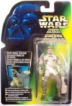 Star Wars (The Power of the Force) - Kenner - Hoth Rebel Soldier