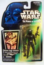 Star Wars (The Power of the Force) - Kenner - Imperial Gunner 01
