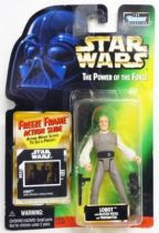 Star Wars (The Power of the Force) - Kenner - Lobot