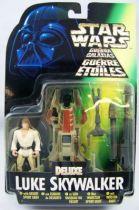 Star Wars (The Power of the Force) - Kenner - Luke Skywalker (Deluxe) 01