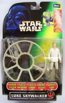 Star Wars (The Power of the Force) - Kenner - Luke Skywalker (Gunner Station) 01