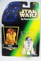 Star Wars (The Power of the Force) - Kenner - R2-D2 01
