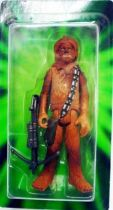 Star Wars (The Power of the Force) - Kenner - Rorworr (Exclusive)