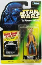 Star Wars (The Power of the Force) - Kenner - Saelt-Marae (Yak Face)