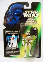 Star Wars (The Power of the Force) - Kenner - Sandtrooper 01