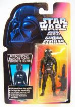 Star Wars (The Power of the Force) - Kenner - TIE Fighter Pilot 01