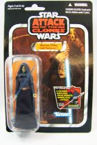 Star Wars (The Vintage Collection) - Barriss Offee (Jedi Padawan) - Attack of the Clones