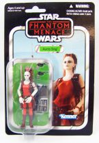 Star Wars (The Vintage Collection) - Hasbro - Aurra Sing - The Phantom Menace