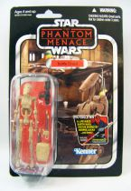Star Wars (The Vintage Collection) - Hasbro - Battle Droid - The Phantom Menace
