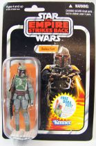 Star Wars (The Vintage Collection) - Hasbro - Boba Fett - Empire Strikes Back