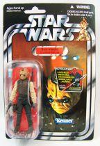 Star Wars (The Vintage Collection) - Hasbro - Bom Vimdin (Cantina Patron) - Star Wars