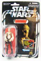 Star Wars (The Vintage Collection) - Hasbro - Dr. Evazan (Cantina Patron) - Star Wars