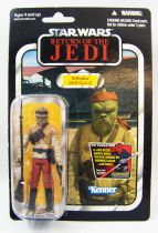 Star Wars (The Vintage Collection) - Hasbro - Kithaba (Skiff Guard) - Return of the Jedi
