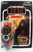 Star Wars (The Vintage Collection) - Hasbro - Luke Skywalker (Lightsaber Construction) - Return of the Jedi