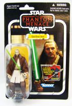 Star Wars (The Vintage Collection) - Hasbro - Qui-Gon Jinn - The Phantom Menace