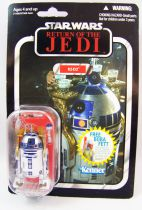 Star Wars (The Vintage Collection) - Hasbro - R2-D2 - Return of the Jedi