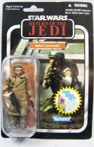 Star Wars (The Vintage Collection) - Hasbro - Rebel Commando - Return of the Jedi