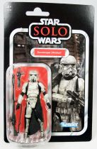 Star Wars (The Vintage Collection) - Hasbro - Stormtrooper (Mimban) - Solo