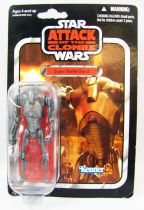 Star Wars (The Vintage Collection) - Hasbro - Super Battle Droid - Attack of the Clones