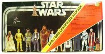 Star Wars 1977 - Early  Bird Certificate Package (opended)