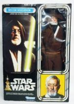 Star Wars 1977/79 - Kenner Doll - Ben (Obi-Wan) Kenobi