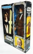 Star Wars 1977/79 - Kenner Doll - Ben (Obi-Wan) Kenobi