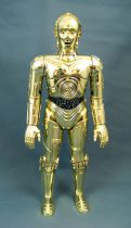 Star Wars 1977/79 - Kenner Doll - C-3PO Loose