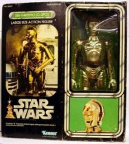 Star Wars 1977/79 - Kenner Doll - C-3PO MIB
