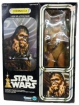 Star Wars 1977/79 - Kenner Doll - Chewbacca MIB