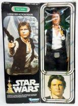 Star Wars 1977/79 - Kenner Doll - Han Solo