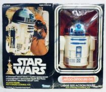 Star Wars 1977/79 - Kenner Doll - R2-D2 (Mint in Box)
