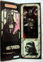 Star Wars 1977/79 - Meccano - Darth Vader MIB