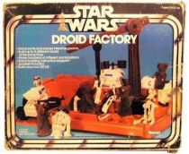 Star Wars 1978 - Kenner - Droid Factory (Loose w/Box)